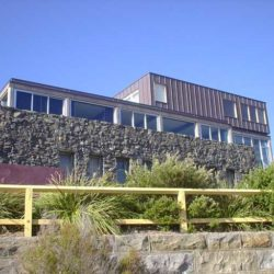 Copper residential - single lock standing seam panel