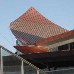 Copper commercial - Hamilton Island Yacht Club, Qld