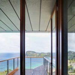Zinc residential - internal