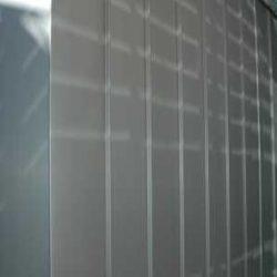 Zinc commercial - facade