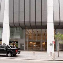 Zinc commercial - facade - 175 Castlereagh St, Sydney