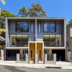 Zinc multi-residential