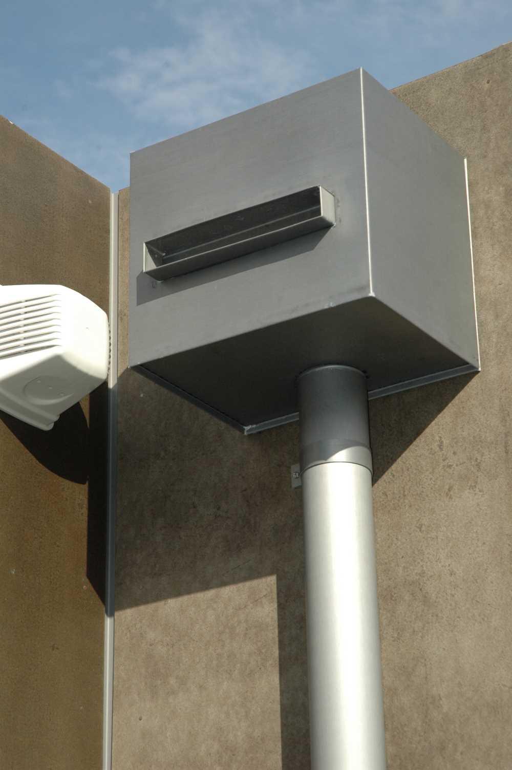 Rainwater Systems Metalbenz Fabrication