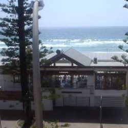 Zinc Commercial - Manly Beach, Sydney - Double Lock Standing Seam