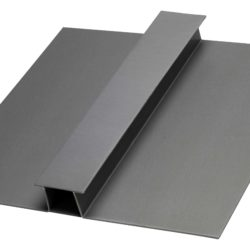 Batten Lock Seam Panel sample