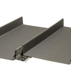 Snap Lock Seam Panel sample