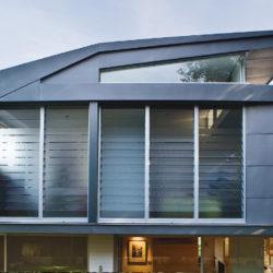 Zinc residential